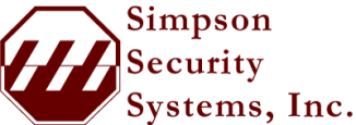 Simpson Security Systems