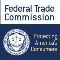 The federal trade commission is against door knocking security sales tactics.