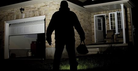 There are many reasons to get a security system. Here are the top 10.