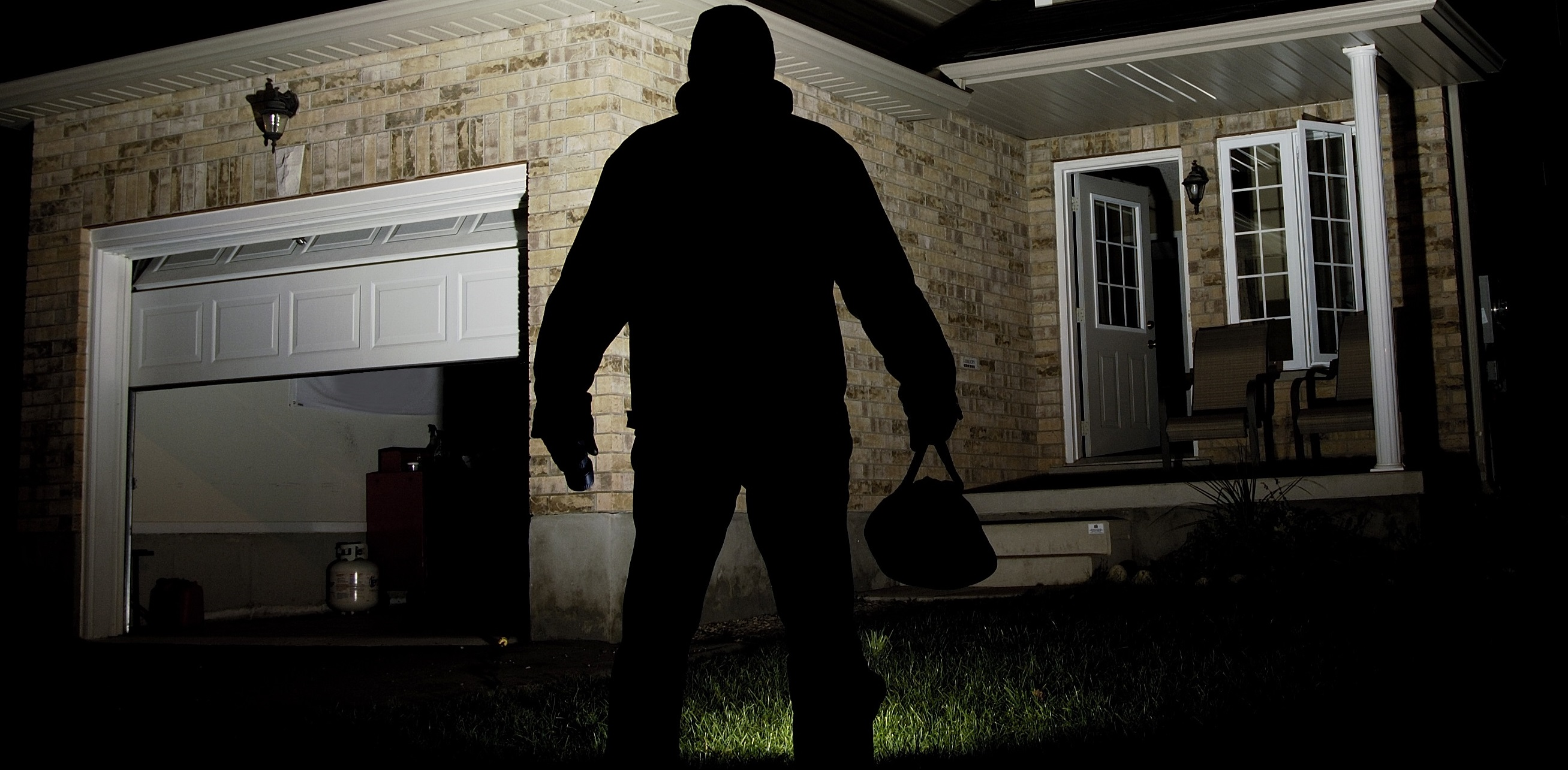 Top 10 reasons to get a security system simpson security for Top 10 security systems for home