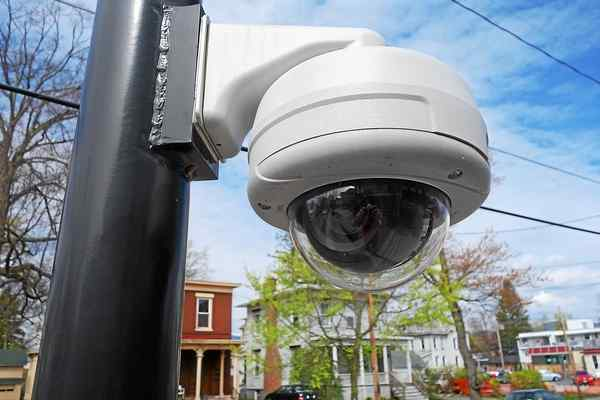neighborhood cameras